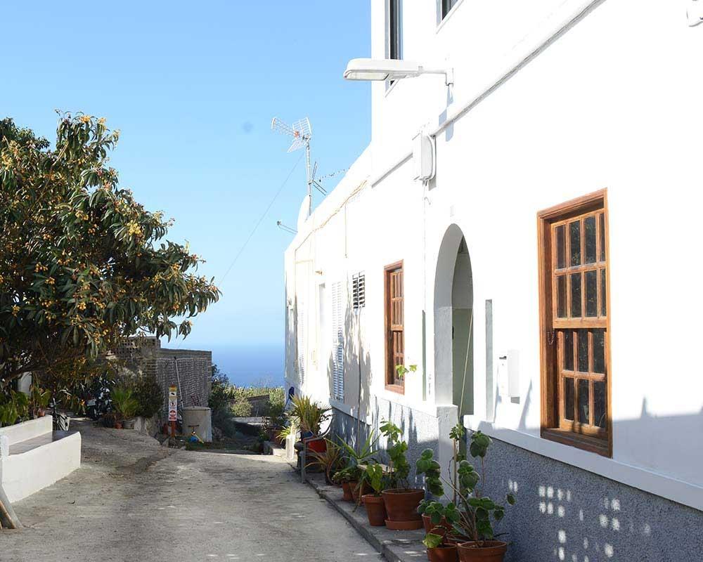 Stella Atlántico entrance